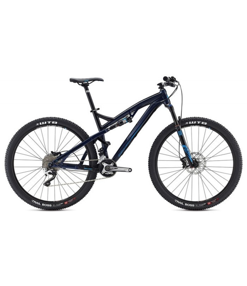 Breezer Supercell Pro 29er Mountain Bike - 2017 Mountain Bikes