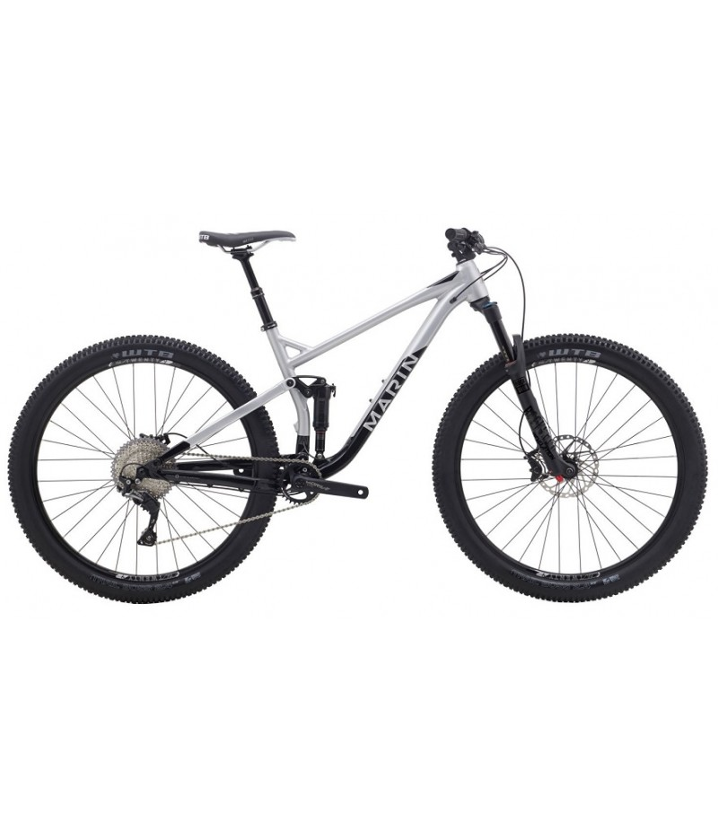 Marin Rift Zone 3 29er Mountain Bike - 2018 Mountain Bikes