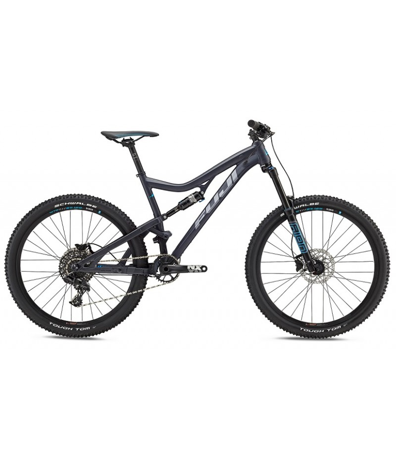 "Fuji Auric 3.6 27.5"" Mountain Bike - 2018 Mountain Bikes"