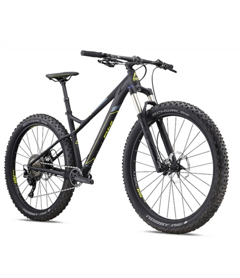 Fuji Bighorn 1.3 27.5+ Mountain Bike - 2018 Mountain Bikes