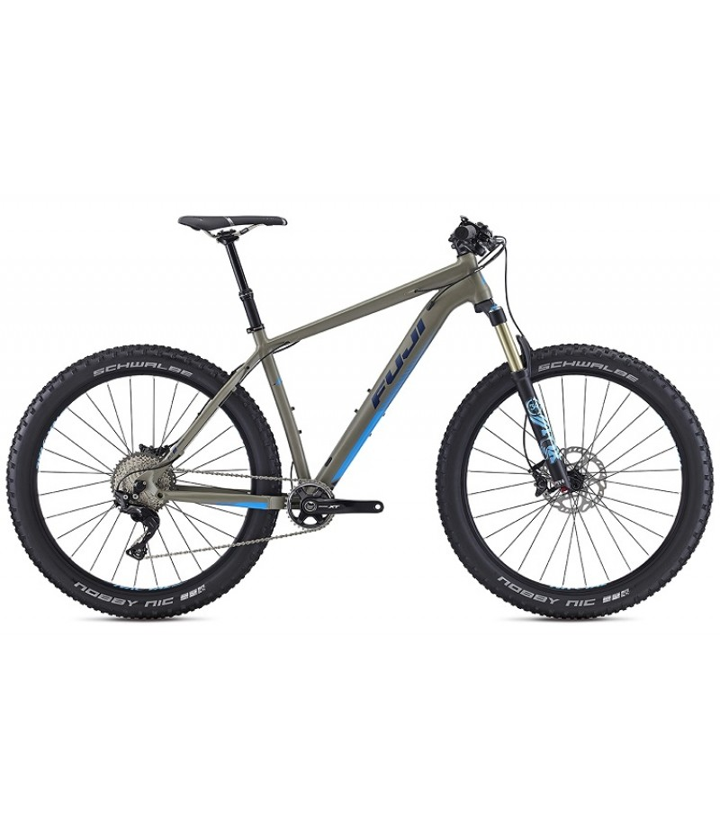 Fuji Bighorn 1.1 27.5+ Mountain Bike - 2016 Mountain Bikes