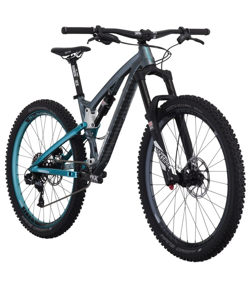 Diamondback Clutch 1 27.5 Women's Mountain Bike - 2017 Mountain Bikes