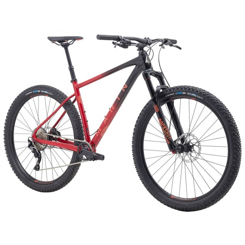 "Marin Nail Trail 7 27.5"" Mountain Bike - 2018"