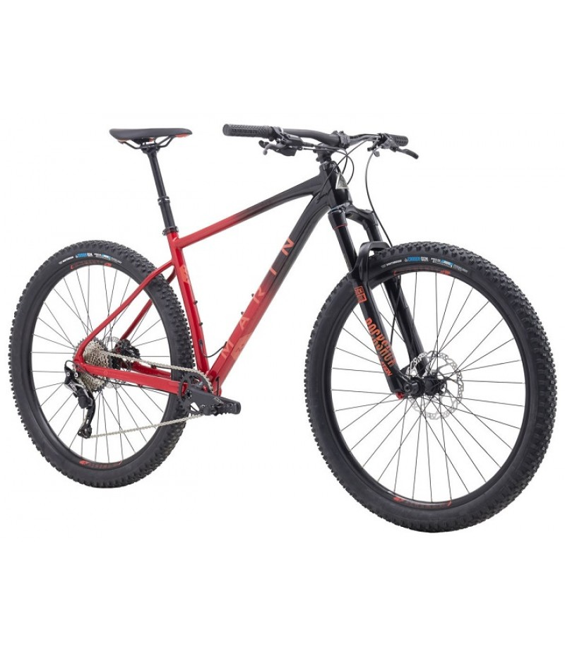 "Marin Nail Trail 7 27.5"" Mountain Bike - 2018 Mountain Bikes"