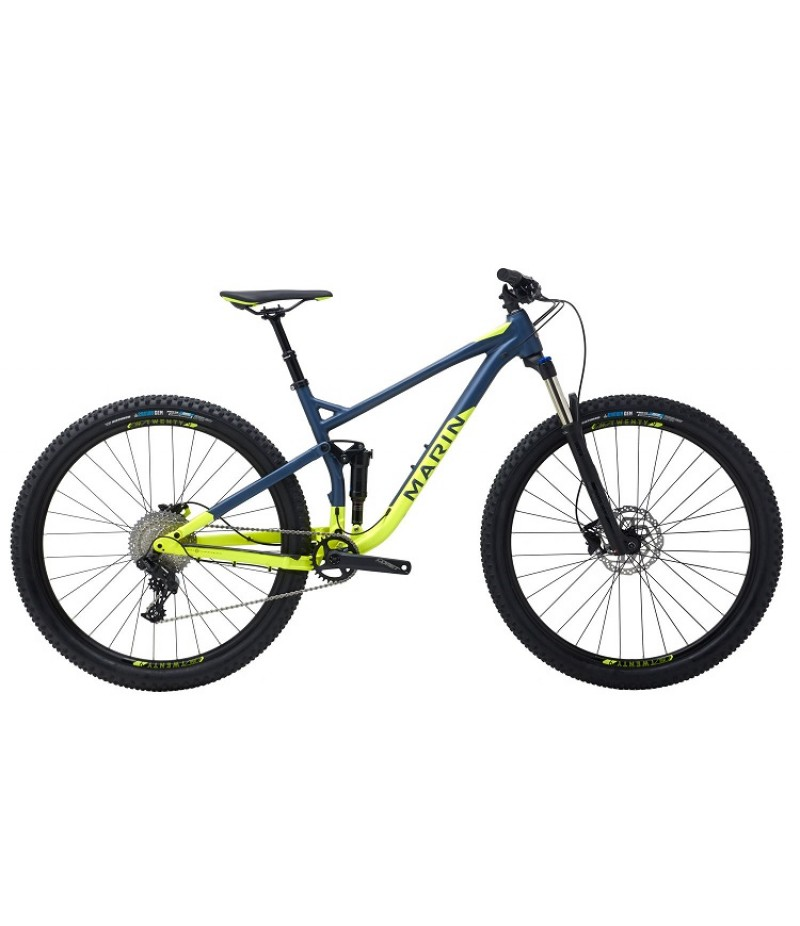 Marin Rift Zone 2 29er Mountain Bike - 2018 Mountain Bikes