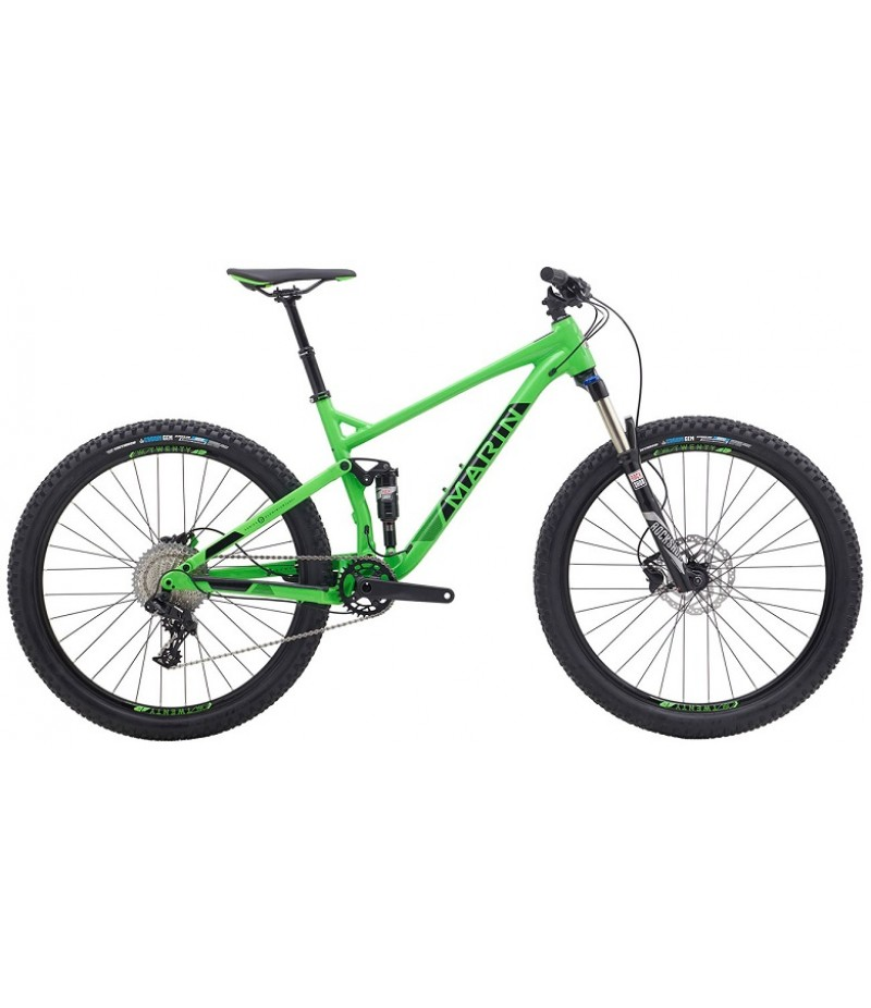 "Marin Hawk Hill 2 27.5"" Mountain Bike - 2018 Mountain Bikes"