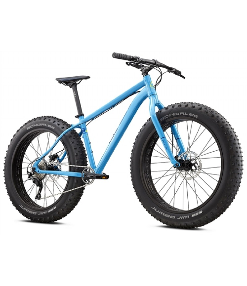 Fuji Wendigo 26 2.1 Fat Bike - 2018 Mountain Bikes