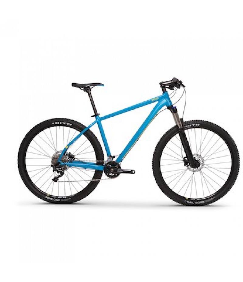 Breezer Thunder 29 Expert 29er Mountain Bike - 2018 Mountain Bikes
