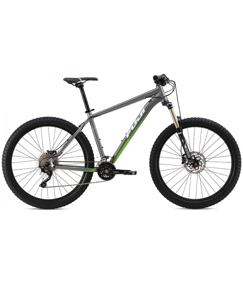 Fuji Beartooth 27.5+ 1.1 Mountain Bike - 2016 Mountain Bikes