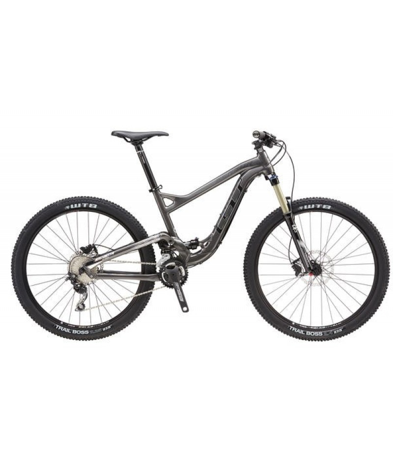 "GT Sensor Comp 27.5"" Mountain Bike - 2016 Mountain Bikes"