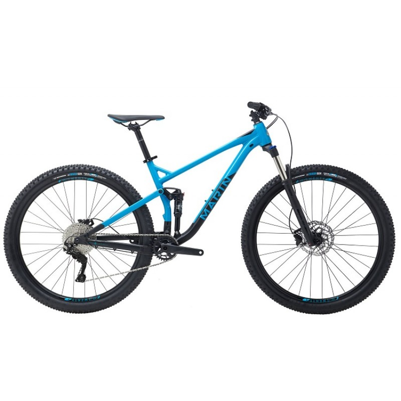 Marin Rift Zone 1 29er Mountain Bike - 2018