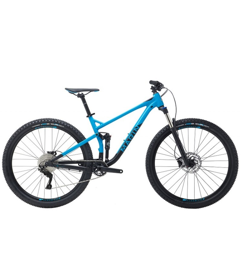 Marin Rift Zone 1 29er Mountain Bike - 2018 Mountain Bikes