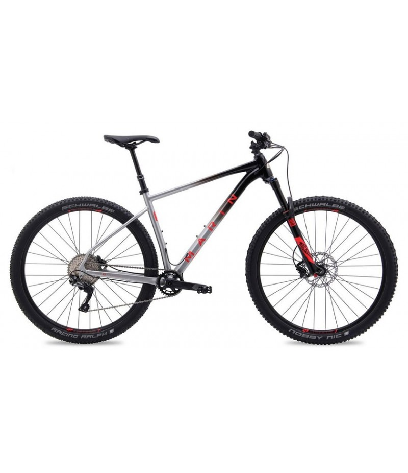 "Marin Nail Trail 7 27.5"" Mountain Bike -- 2017 Mountain Bikes"