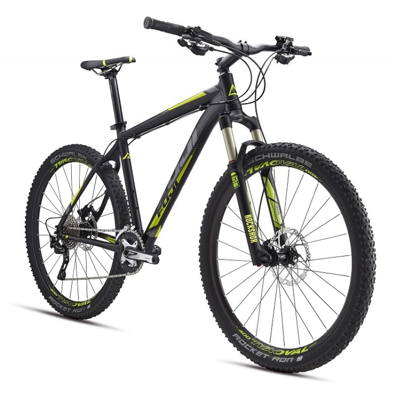 "Fuji Tahoe 1.1 27.5"" Mountain Bike - 2016"
