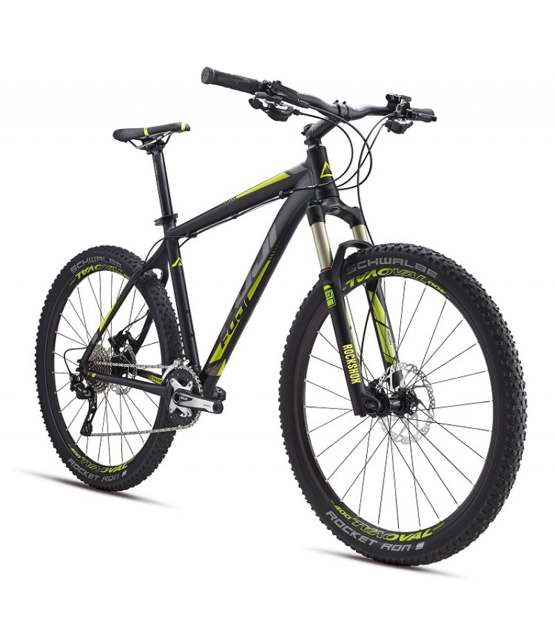 "Fuji Tahoe 1.1 27.5"" Mountain Bike - 2016 Mountain Bikes"