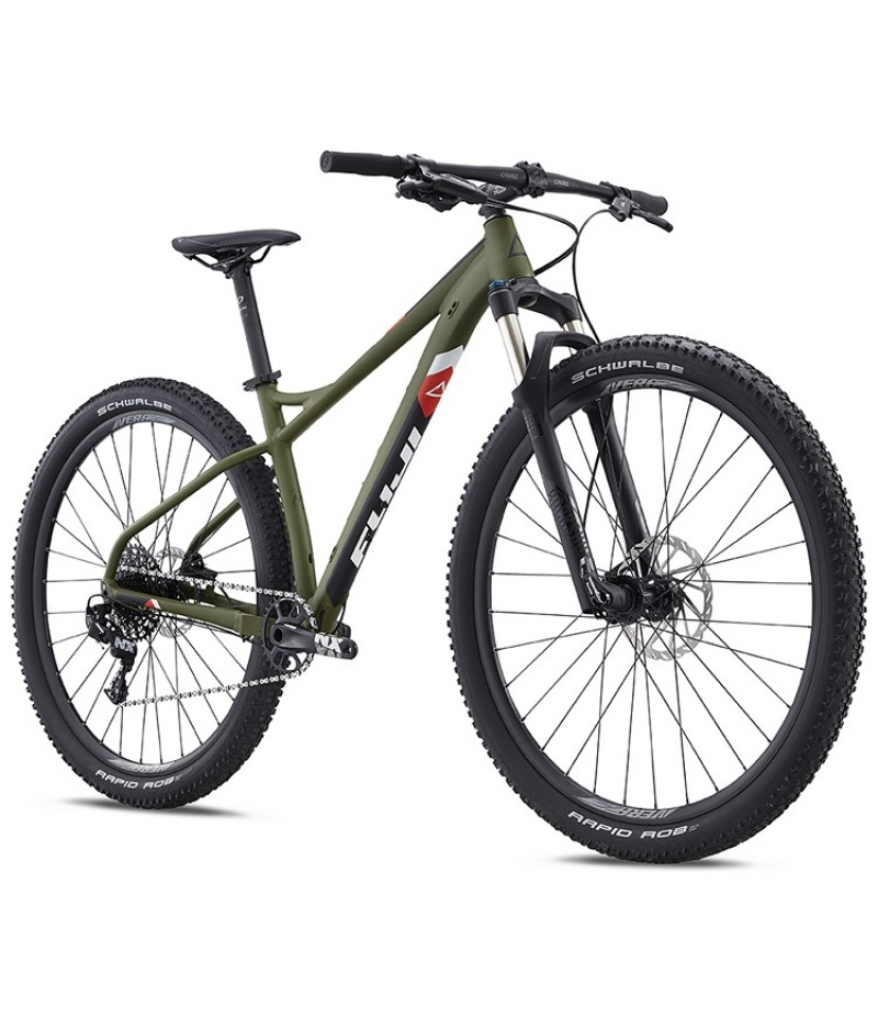 Fuji Tahoe 29 1.5 Mountain Bike - 2018 Mountain Bikes
