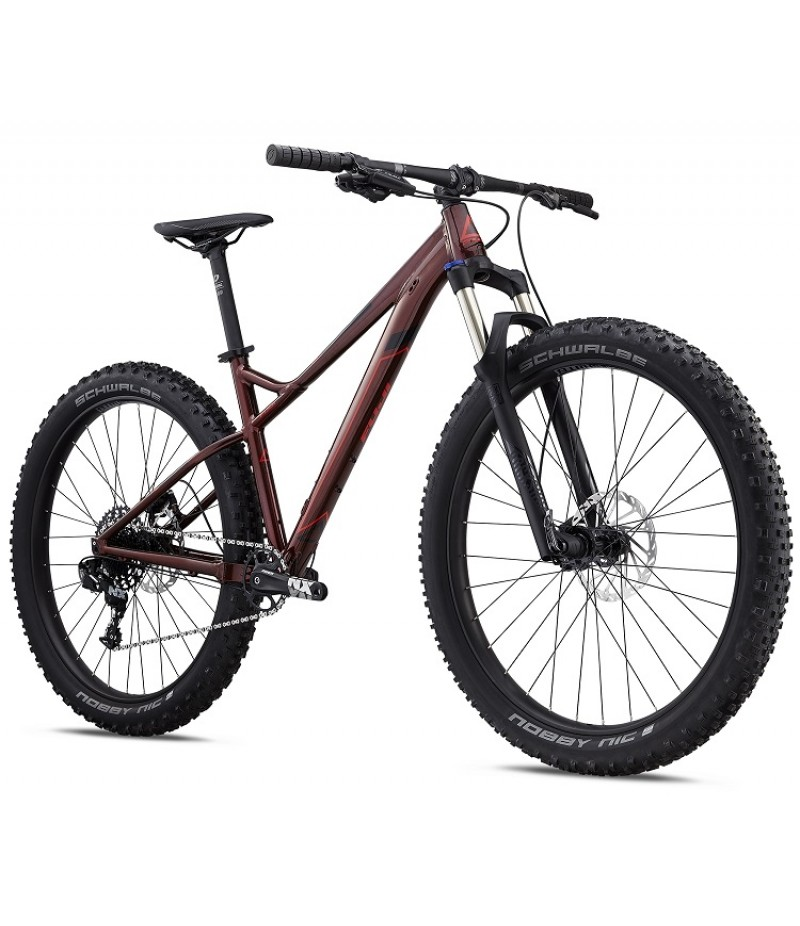 Fuji Bighorn 1.5 27.5+ Mountain Bike - 2018 Mountain Bikes