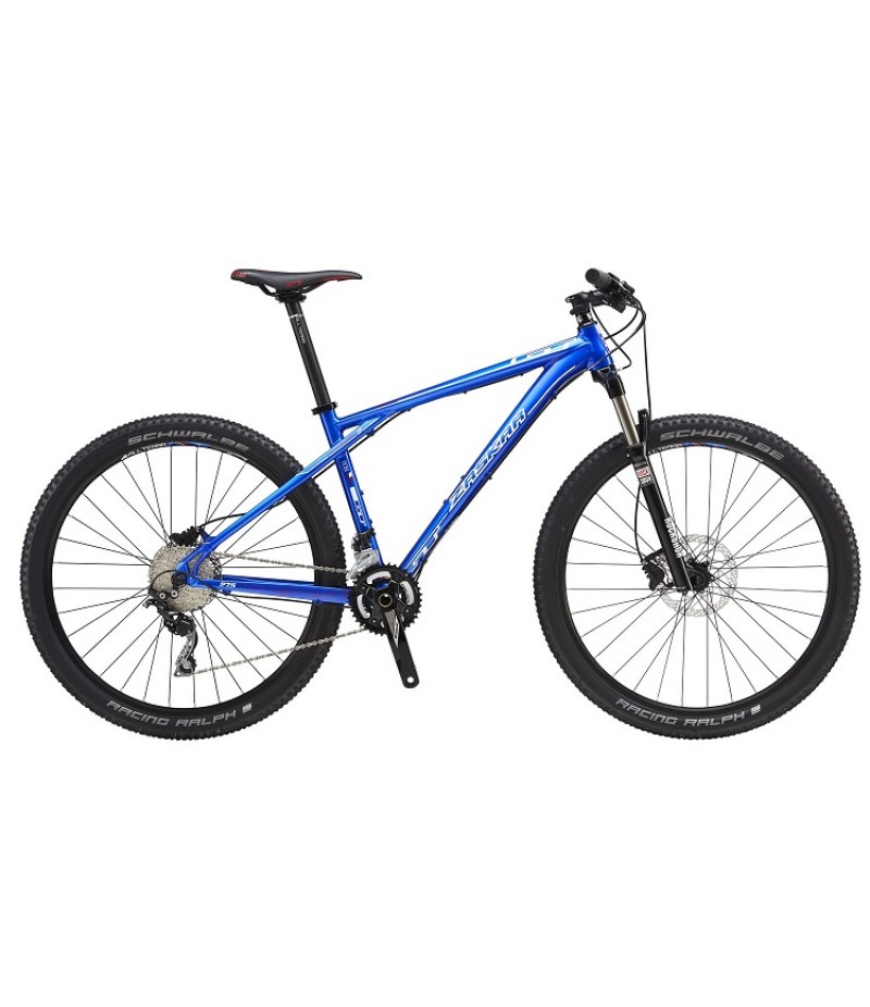 GT Zaskar Sport XC Mountain Bike - 2016 Mountain Bikes