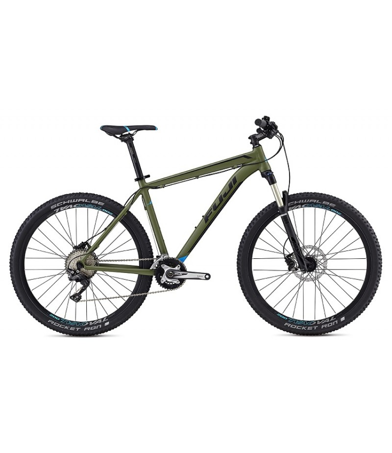 Fuji Tahoe 27 1.3 Mountain Bike - 2017 Mountain Bikes