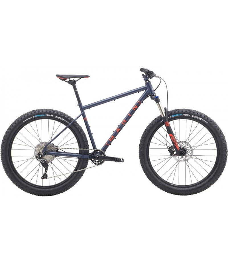 Marin Pine Mountain 1 27.5+ Mountain Bike -- 2018 Mountain Bikes