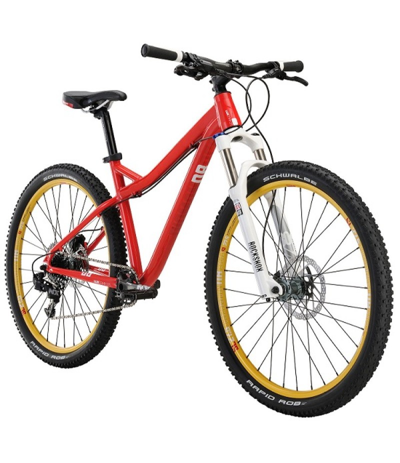 Diamondback Lux Comp 27.5 Women's Mountain Bike - 2017 Mountain Bikes