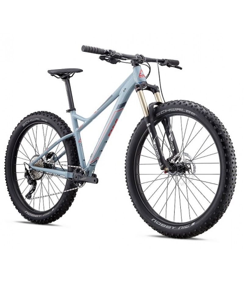 Fuji Bighorn 1.7 27.5+ Mountain Bike - 2018 Mountain Bikes