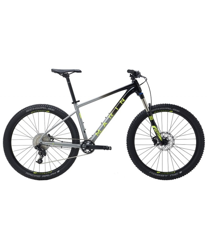 "Marin Nail Trail 6 27.5"" Mountain Bike - 2018 Mountain Bikes"