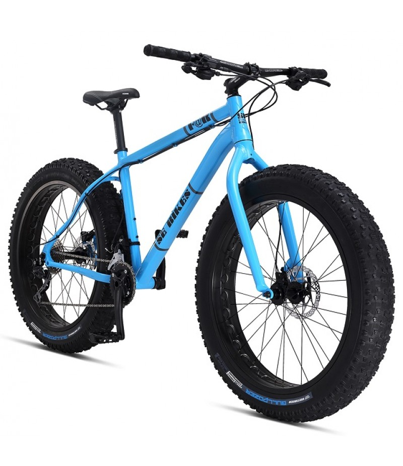 SE F@R 26 Fat Bike - 2017 Mountain Bikes