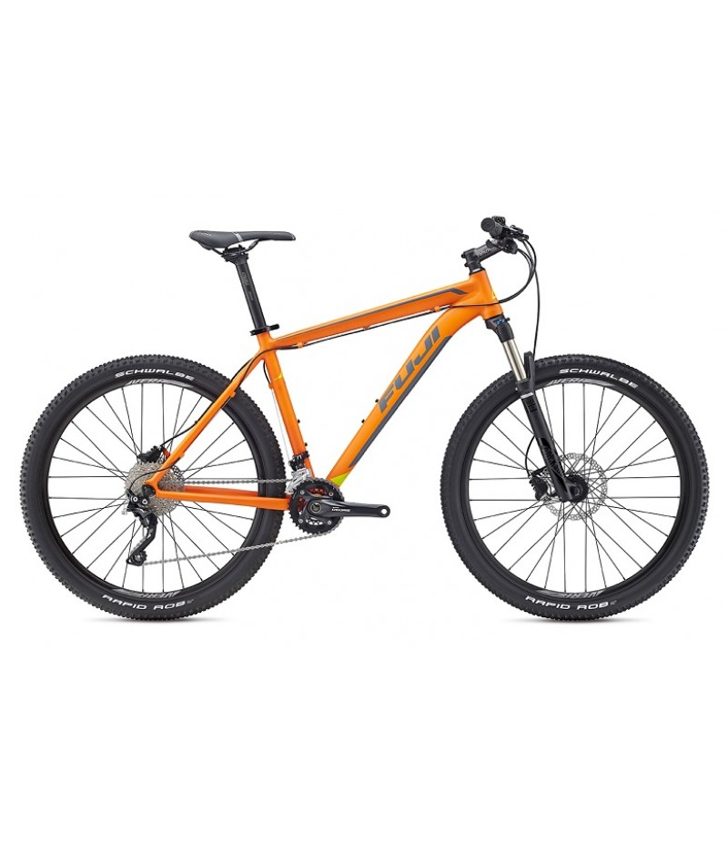 Fuji Tahoe 27 1.5 Mountain Bike - 2017 Mountain Bikes