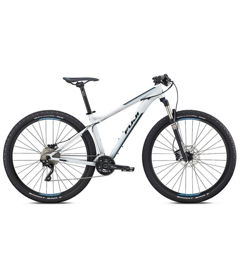 Fuji Nevada 29 1.1 Mountain Bike - 2018 Mountain Bikes