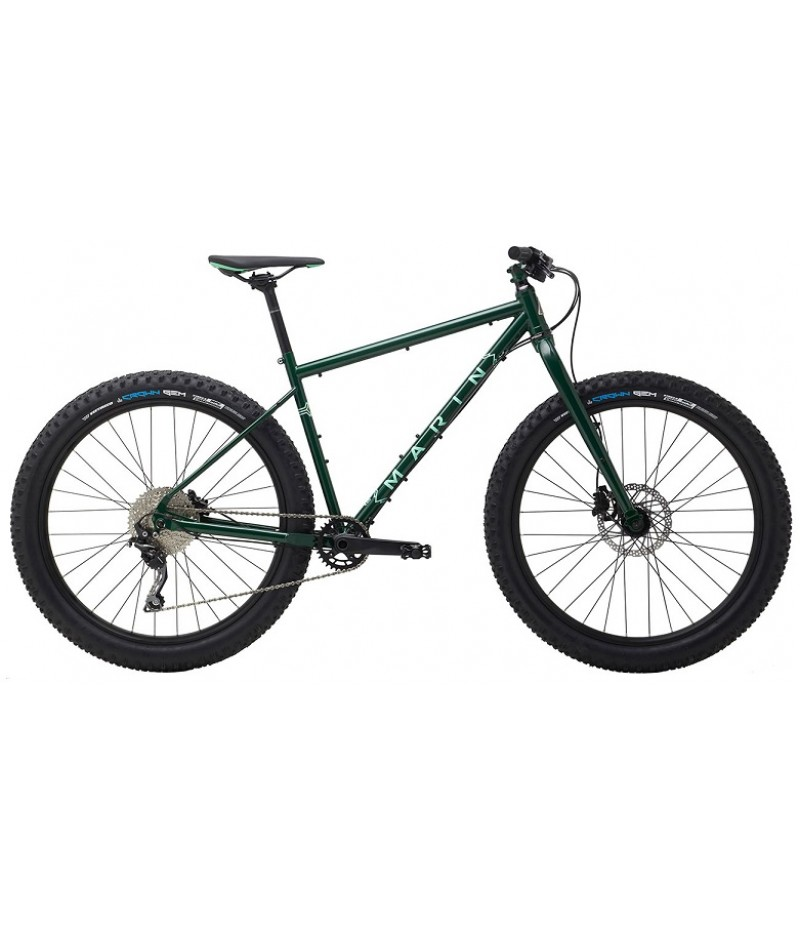 Marin Pine Mountain 27.5+ Mountain Bike - 2018 Mountain Bikes