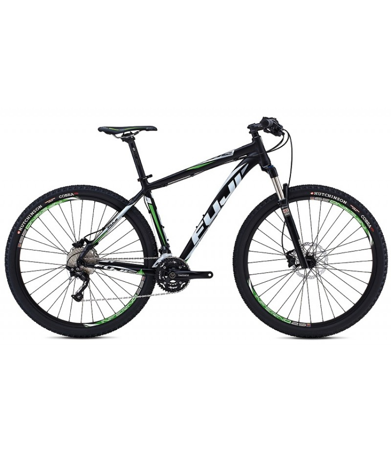 2013 Fuji Tahoe 1.5D 29er Mountain Bike Mountain Bikes