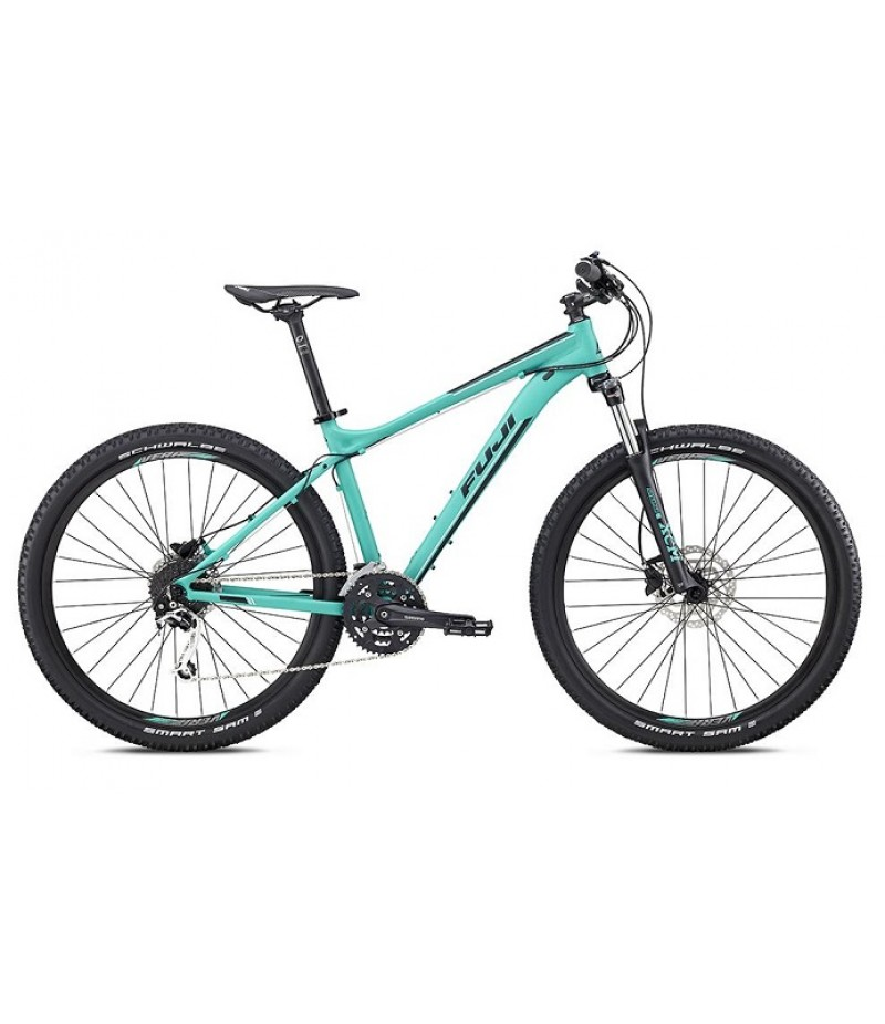 "Fuji Nevada 1.3 27.5"" Mountain Bike - 2018 Mountain Bikes"