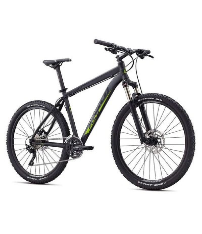 Fuji Nevada 1.1 29er Mountain Bike - 2017 Mountain Bikes