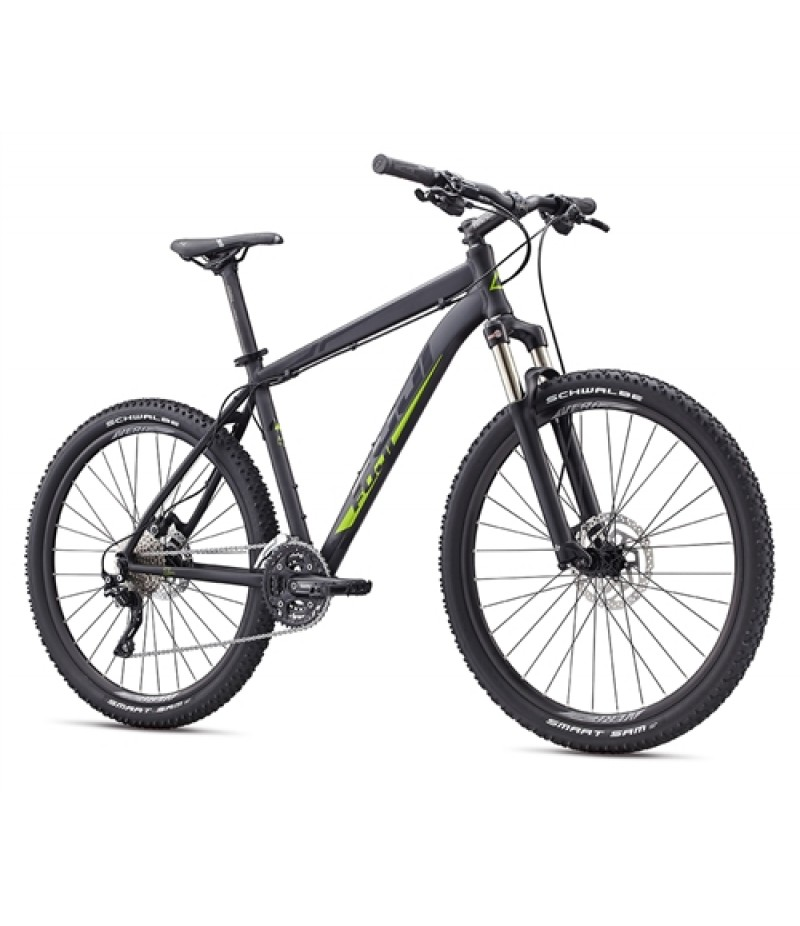 "Fuji Nevada 1.1 27.5"" Mountain Bike - 2017 Mountain Bikes"