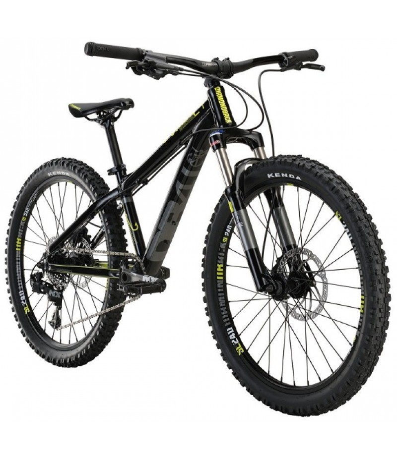Diamondback Sync'r 24 Kid's Mountain Bike - 2017 Mountain Bikes