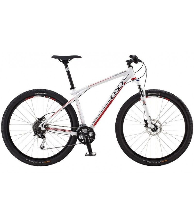 GT Karakoram Elite Mountain Bike - 2016 Mountain Bikes