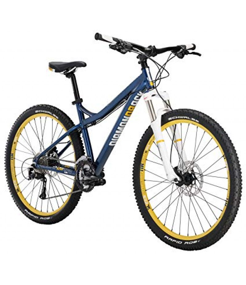 Diamondback Lux Sport 27.5 Women's Mountain Bike - 2017 Mountain Bikes