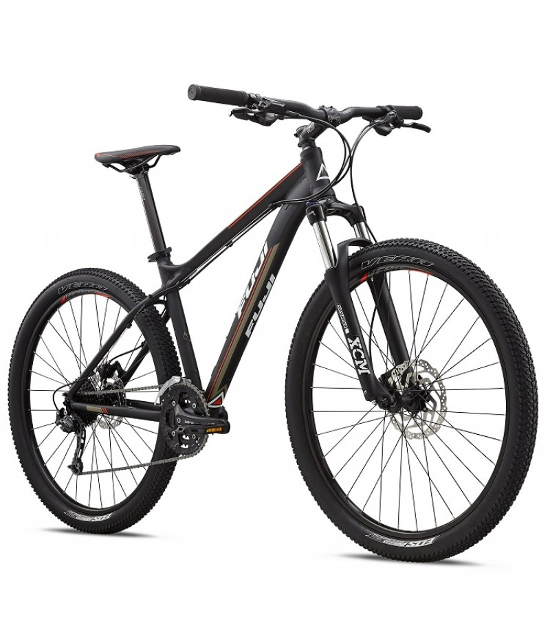 "Fuji Nevada 1.5 27.5"" Mountain Bike - 2018 Mountain Bikes"