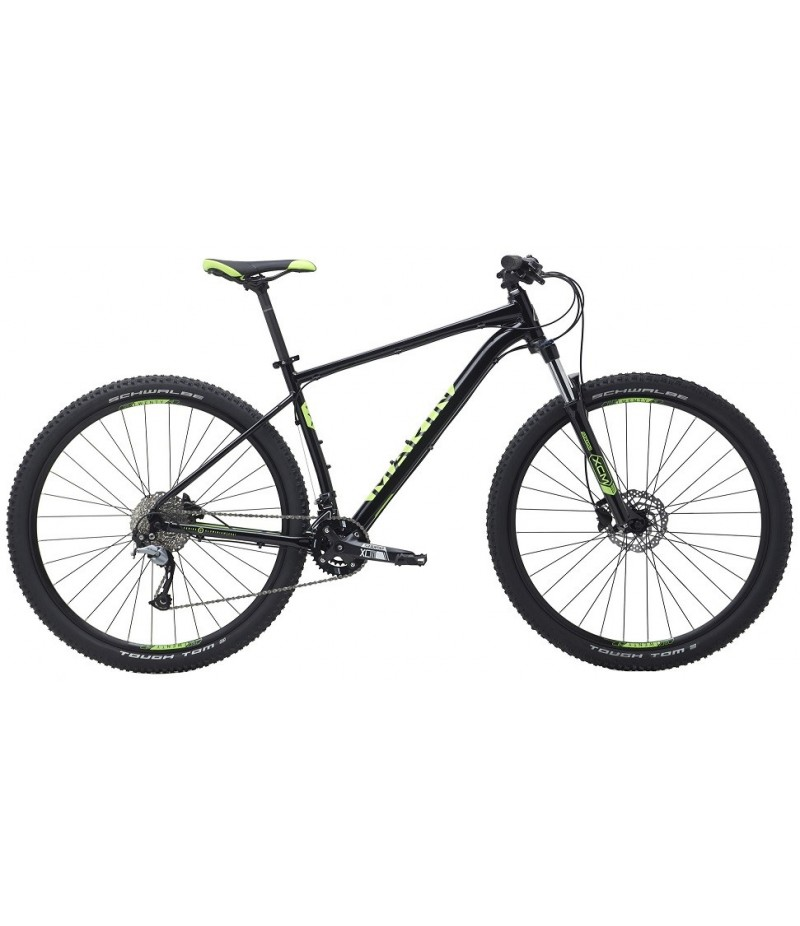 Marin Bobcat Trail 4 29er Sport Mountain Bike - 2018 Mountain Bikes