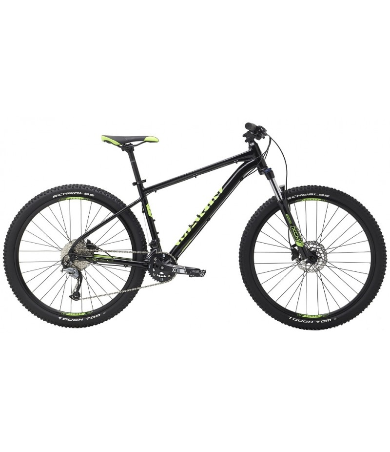 "Marin Bobcat Trail 4 27.5"" Sport Mountain Bike - 2018 Mountain Bikes"