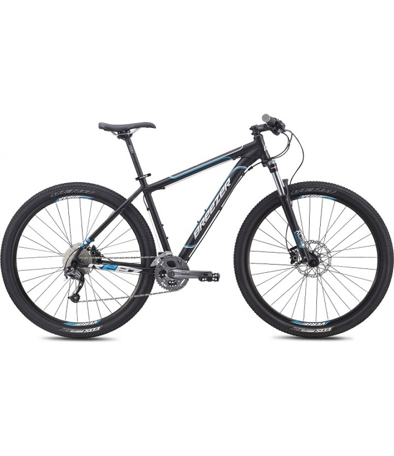 Breezer Storm Comp 29er Mountain Bike - 2015 Mountain Bikes