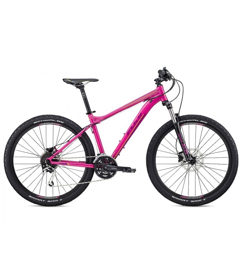 "Fuji Addy 1.3 27.5"" Women's Mountain Bike - 2016 Mountain Bikes"