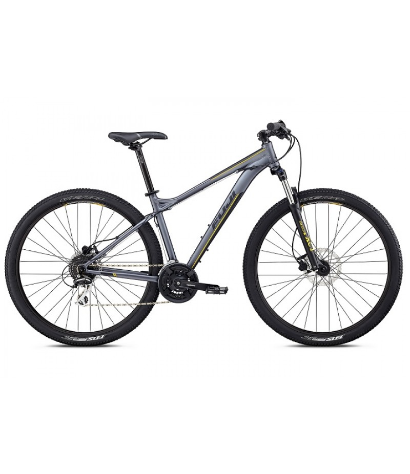 "Fuji Nevada 1.7 29"" Mountain Bike - 2018 Mountain Bikes"