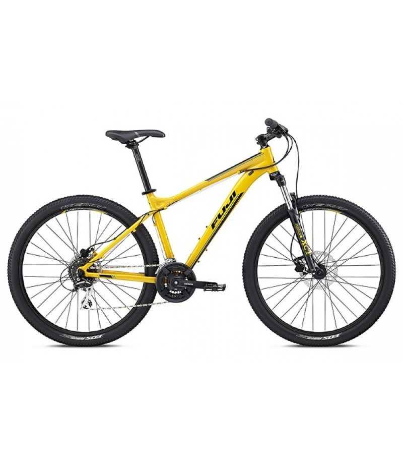 "Fuji Nevada 1.7 27.5"" Mountain Bike - 2018 Mountain Bikes"