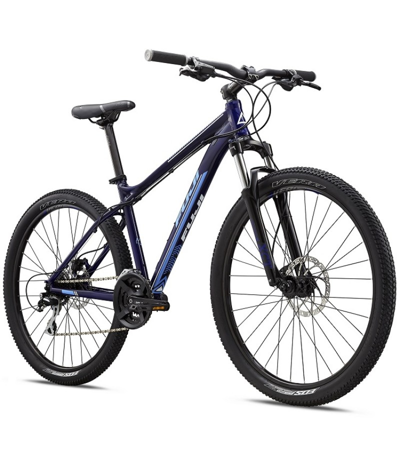 "Fuji Addy 1.7 27.5"" Women's Mountain Bike - 2018 Mountain Bikes"