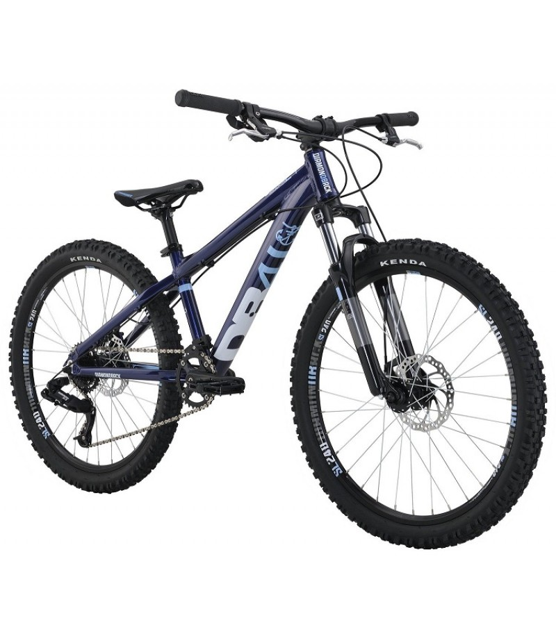 "Diamondback Line 24"" Kid's Mountain Bike - 2016 Mountain Bikes"