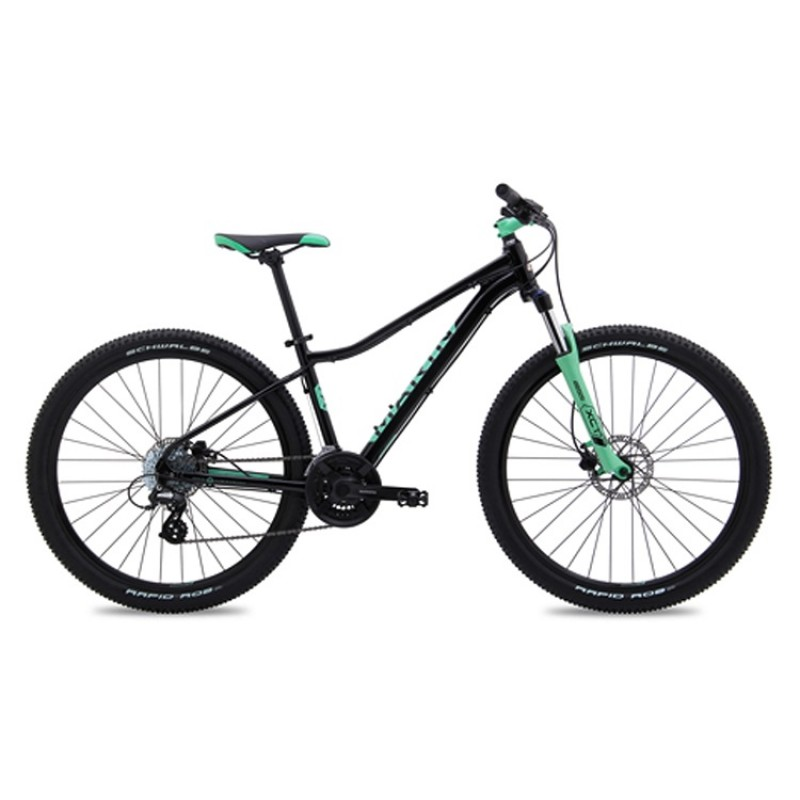 Marin Wildcat 3 Women's Hardtail Mountain Bike -- 2017
