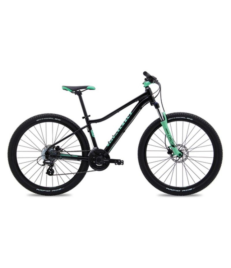 Marin Wildcat 3 Women's Hardtail Mountain Bike -- 2017 Mountain Bikes