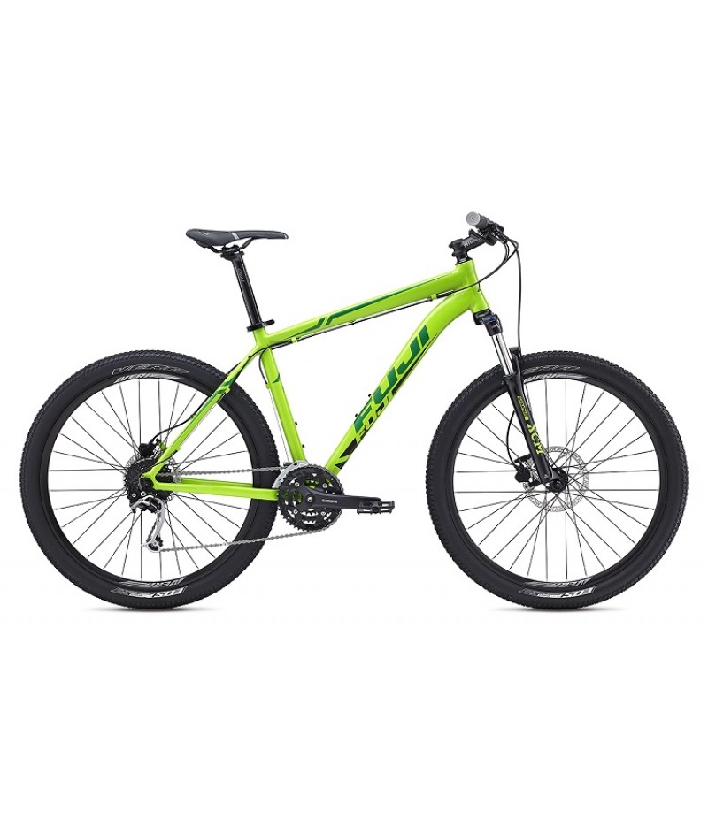 Fuji Nevada 1.4 LE 27.5 Mountain Bike - 2017 Mountain Bikes
